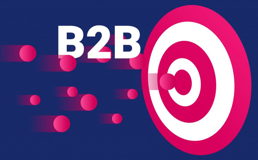Account Based Markeing made for B2B Sales