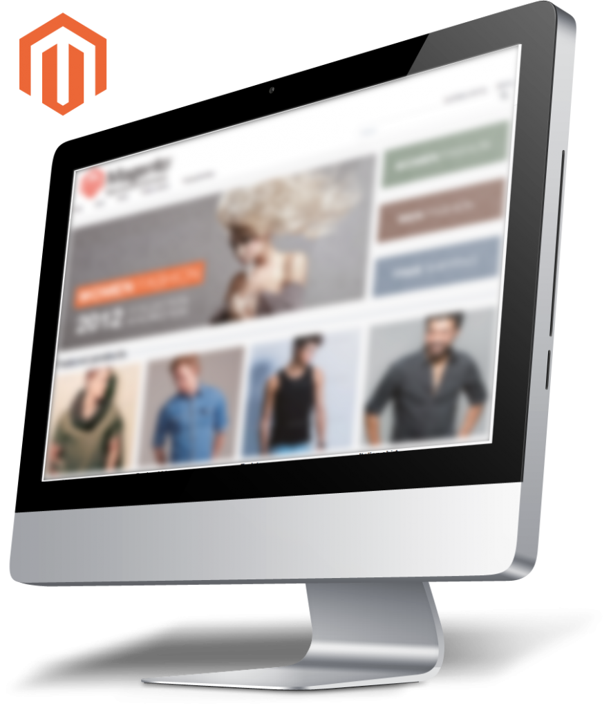 account based marketing für magento-Agentur